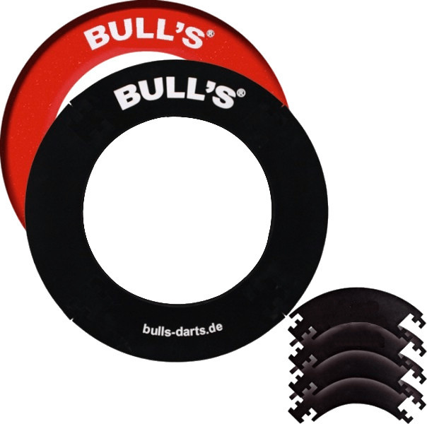 Bull´s Quarterback Surround