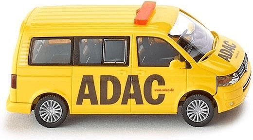 Wiking ADAC - VW T5 GP Multivan (007812)