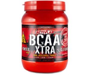 Activlab BCAA Xtra Powder + L-Glutamine (500g)