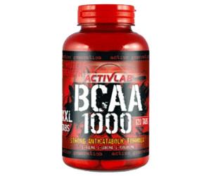 Activlab BCAA 1000 XXL Tabs 120 Stück