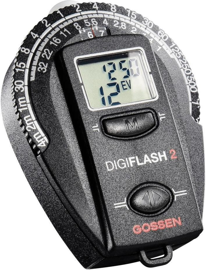 Image of Gossen Digiflash 2