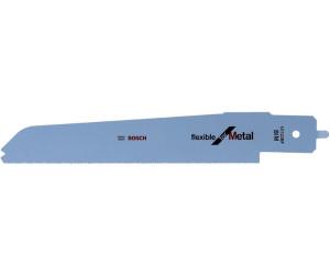 NEU Bosch Säbelsägeblatt M1122EF für Multisäge PFZ 500 E