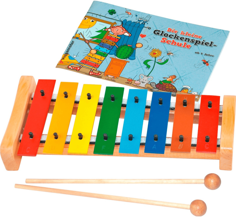 Voggenreiter Glockenspielset (0539)