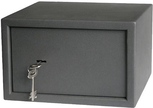 Basi MT 125 Mechanik-Möbel-Tresor
