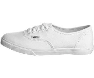 Vans Authentic Lo Pro true white ab € 59,90 | Preisvergleich