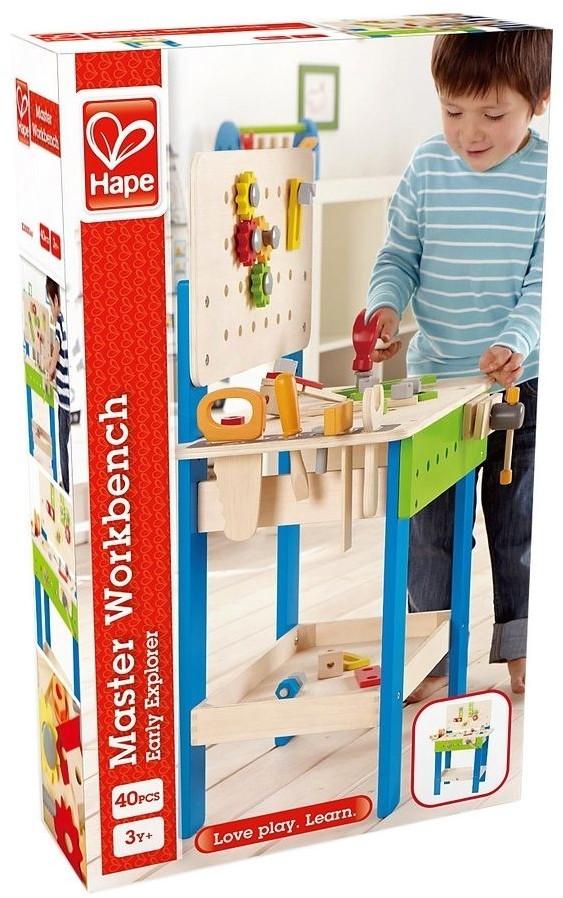 HaPe Meister-Werkbank (E3000)