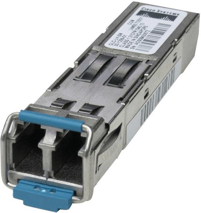 Image of Cisco Systems 1000Base-LX/LH LC SFP (GLC-LH-SM=)