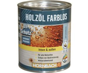 Hornbach Holzöl 2,5 l