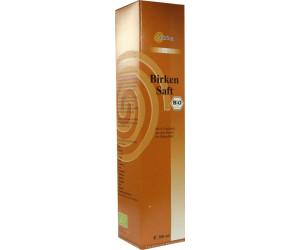 Aurica Birkensaft 100% Bio (500 ml)