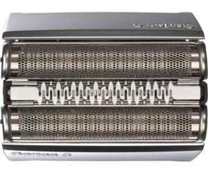si Braun Elektrorasierer Ersatzscherteil 51S kompatibel mit Series 5 Rasierern