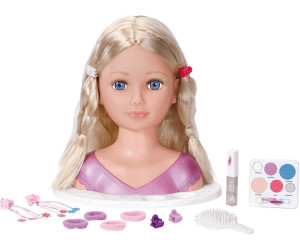 Buy Zapf Creation My Model Make Up And Hairdressing