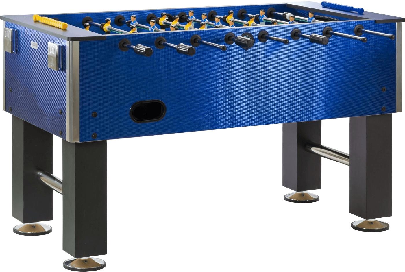 Dema Edition Blue