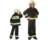 Feuerwehrmann Kostüm 98 bei idealo.de