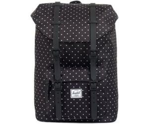b66d090e630 Herschel Little America Backpack Mid-Volume ab 49