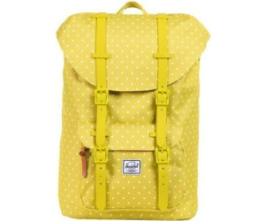 8dc02042187d Buy Herschel Little America Backpack Mid-Volume from £65.86 – Best ...