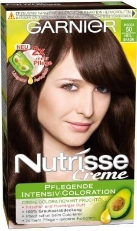 Garnier Nutrisse Creme 50 Mocca