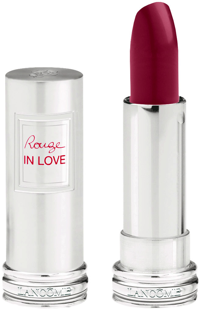 Lancôme Rouge In Love (Midnight Rose)
