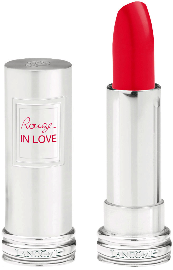 Lancôme Rouge In Love (Rose The)