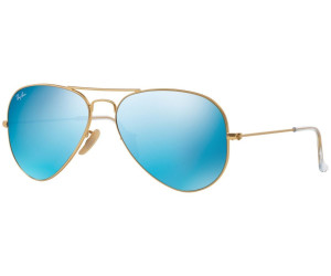 Ray-Ban Aviator Large Metal RB3025 112/17 Herrensonnenbrille oPjdd