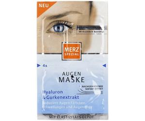 Merz Augenmaske (4 x 1ml)