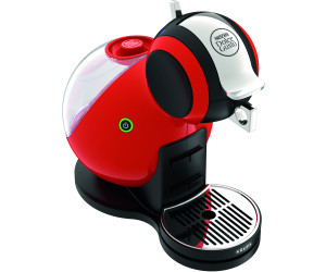 krups nescaf dolce gusto melody 3 au meilleur prix sur. Black Bedroom Furniture Sets. Home Design Ideas