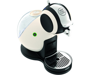 nescafe dolce gusto melody 3 instructions