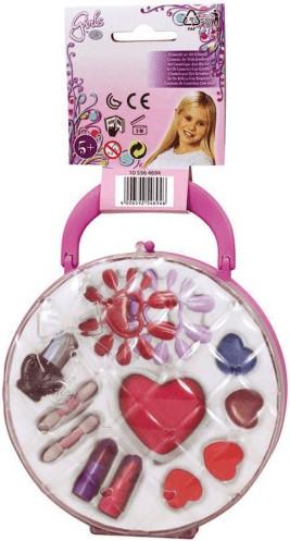 Simba Steffi Love Girls Beauty Case