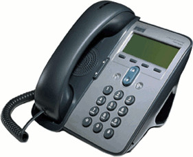 #Cisco Systems Unified IP Phone 7905G#