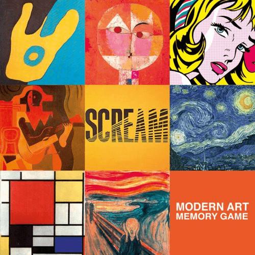 AMMO Modern Art Memory