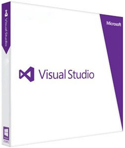 Microsoft Visual Studio 2012 Professional (DE) ...