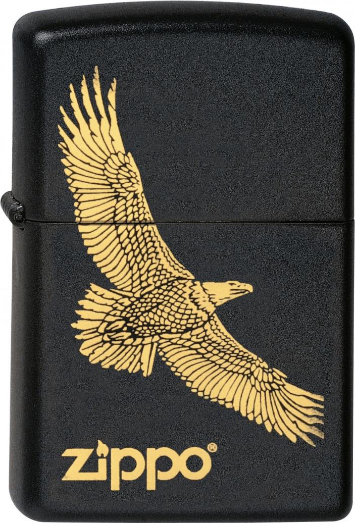 Zippo Eagle Feuerzeug Nr. 218