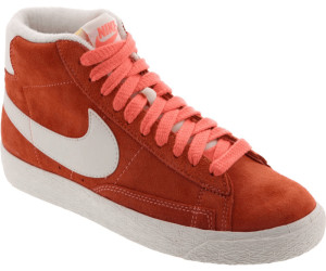 get online fast delivery reasonable price Nike Wmns Blazer Mid Suede Vintage ab 65,93 ...