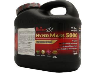BioTech USA Hyper Mass 5000 5000 g