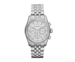 Damenuhren michael kors silber  Michael Kors Armbanduhr Preisvergleich | Günstig bei idealo kaufen
