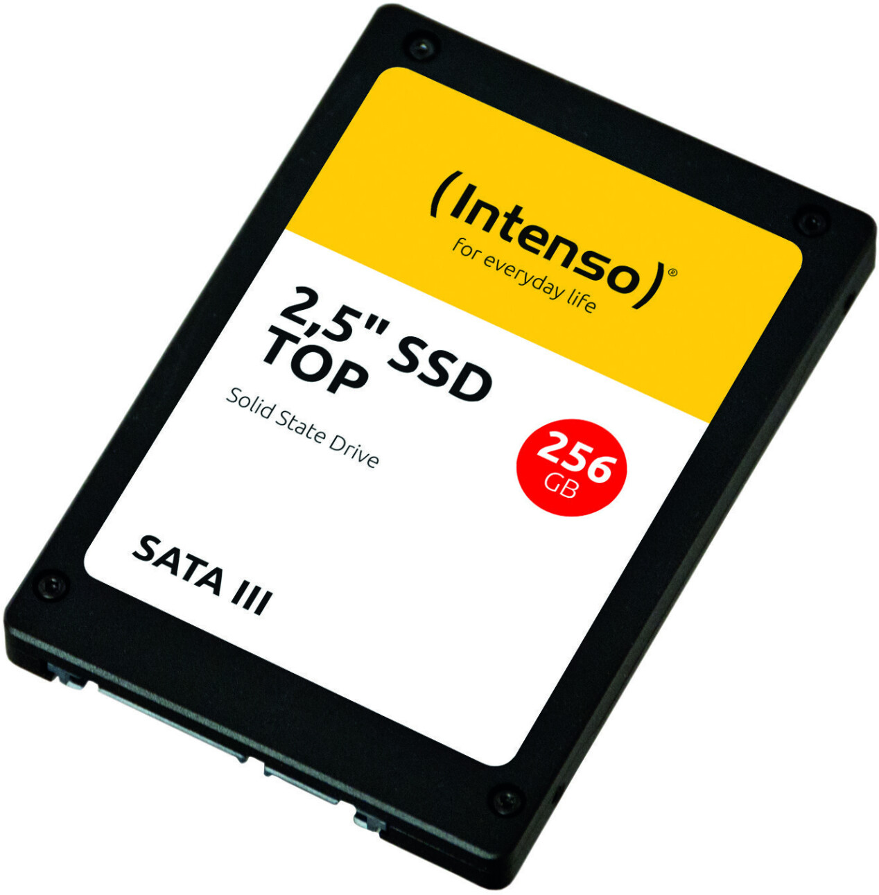 Intenso SATA III Top 256GB