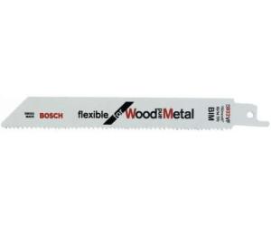 Bosch Säbelsägeblatt S 1542 K Holz Top for Wood 5 Stück