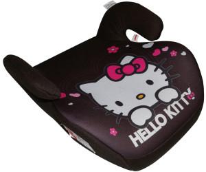 Kindersitzerhöhung Junior Hello Kitty 15-36 kg Kindersitz autositz Gruppe 2//3