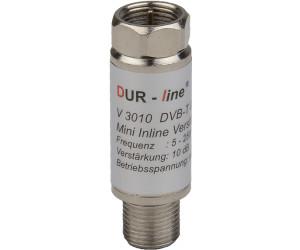 DUR-Line Mini Inline-Verstärker V 3010 10 dB