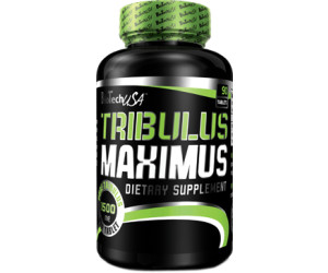 BioTech USA Tribulus Maximus