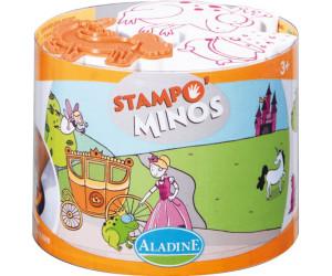 Image of AladinE Stampo Minos - 85114