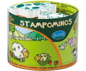 Image of AladinE Stampo Minos - 85102