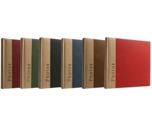 NEU Henzo Fotoalbum Chapter Jumbo Album 30x31cm 100 Seiten