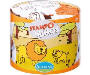 Image of AladinE Stampo Minos - 85100