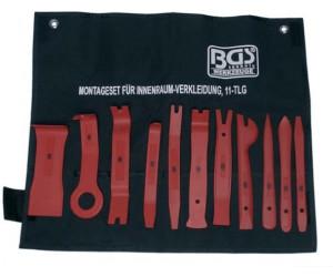 BGS Innenraumverkleidungs-Werkzeugset