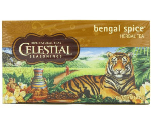 Celestial Seasonings Bengal Spice (20 Bags)