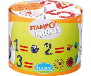 Image of AladinE Stampo Minos - 85110