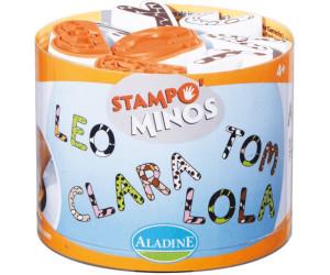 Image of AladinE Stampo Minos - 85111