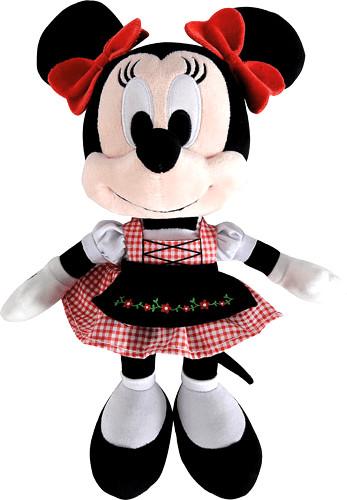 Simba Bayerische Minnie 25 cm