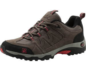 Jack Wolfskin Traction Low Texapore W siltstone ab 89,80