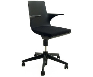Arredo Ufficio Kartell : Kartell spoon chair a u20ac 497 97 miglior prezzo su idealo